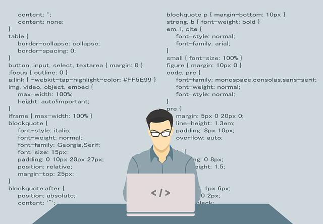 Programování z domova