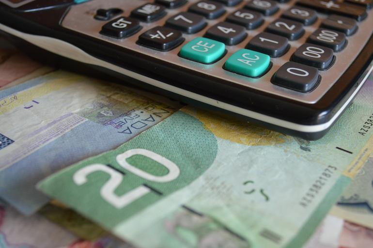 Hypoteční kalkulačka vám spočítá splátky